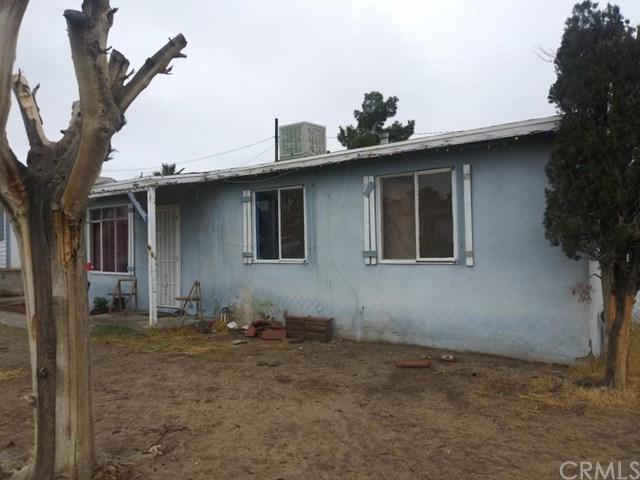701 S Muriel Drive, Barstow, CA 92311 (#IV18287530) :: Kim Meeker Realty Group
