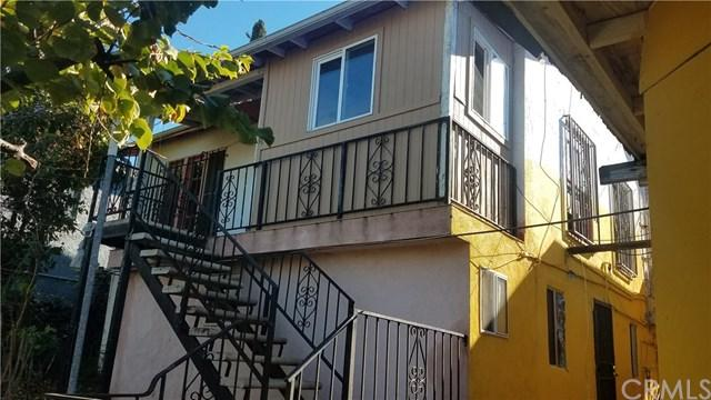 4156 City Terrace Drive, East Los Angeles, CA 90063 (#MB18287720) :: Fred Sed Group