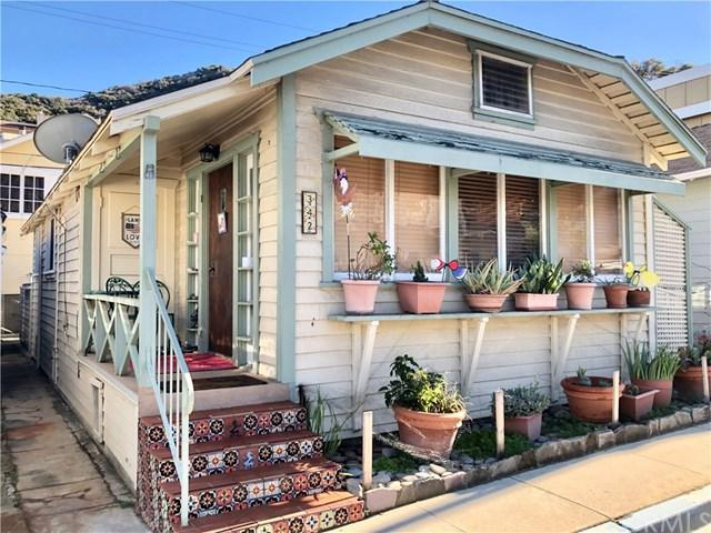342 Claressa Avenue, Avalon, CA 90704 (#SB18286097) :: Fred Sed Group