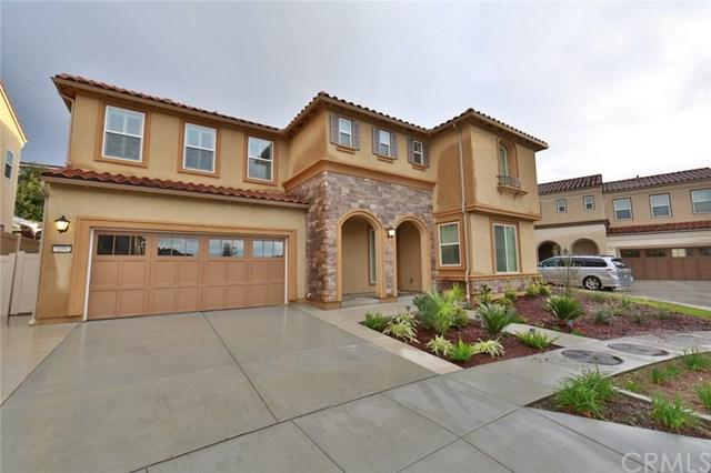 21092 Willow Heights Drive, Diamond Bar, CA 91765 (#TR18287767) :: Ardent Real Estate Group, Inc.
