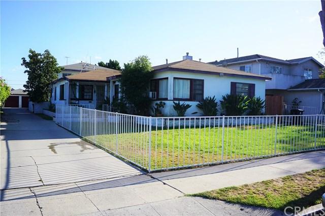 1648 254th Street, Harbor City, CA 90710 (#SB18287769) :: Fred Sed Group