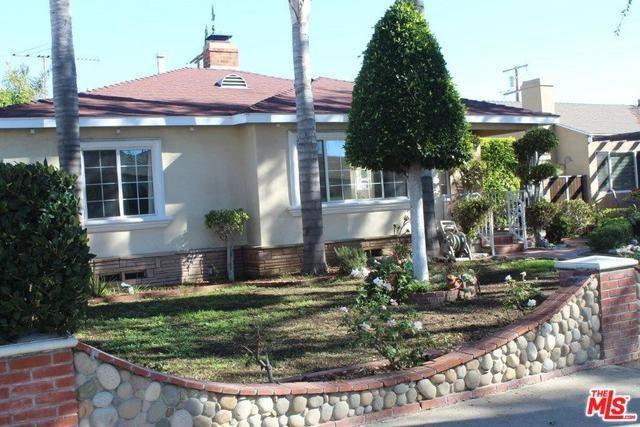 4016 Albright Avenue, Culver City, CA 90066 (#18414196) :: Mainstreet Realtors®