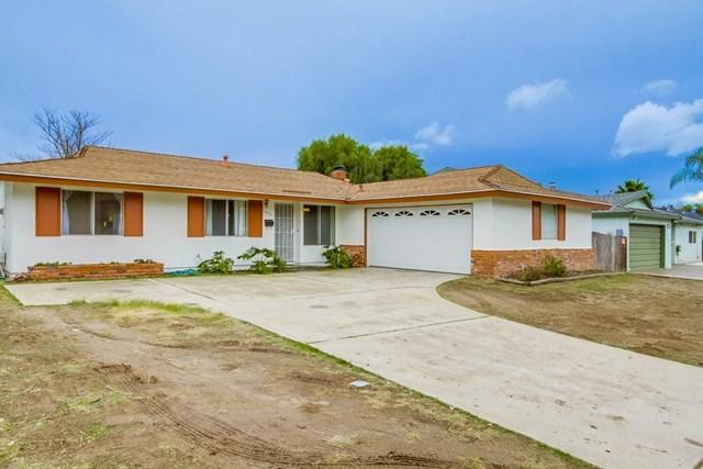 9775 Mast Blvd, Santee, CA 92071 (#180066750) :: Fred Sed Group