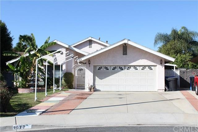 1677 Redbud Place, Pomona, CA 91766 (#TR18287760) :: Ardent Real Estate Group, Inc.