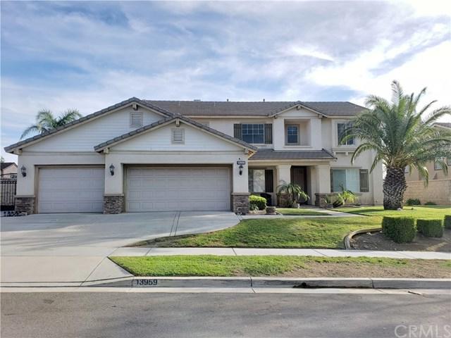 13959 Guidera Drive, Rancho Cucamonga, CA 91739 (#CV18287816) :: RE/MAX Masters