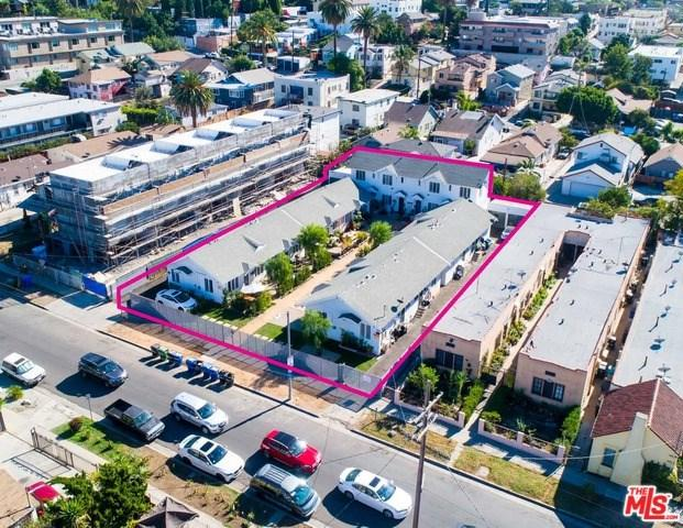 4140 Normal Avenue, Los Angeles (City), CA 90029 (#18414224) :: Ardent Real Estate Group, Inc.