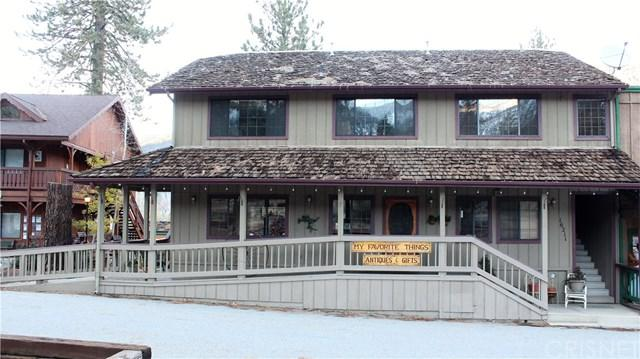 16211 Askin Drive, Pine Mountain Club, CA 93222 (#SR18287778) :: Fred Sed Group