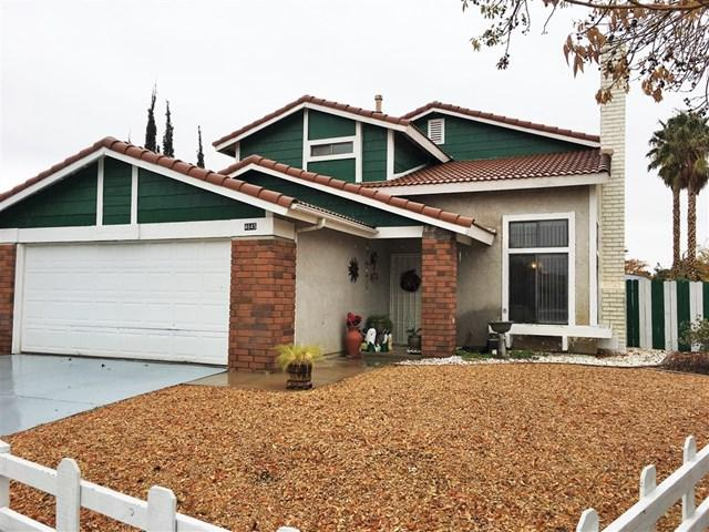 4645 Dowel Ave, Palmdale, CA 93552 (#180066765) :: Ardent Real Estate Group, Inc.