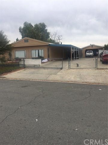 30195 La Puerta Drive, Homeland, CA 92548 (#SW18287846) :: Fred Sed Group