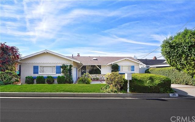 3348 Corinna, Rancho Palos Verdes, CA 90275 (#PV18287348) :: Team Tami