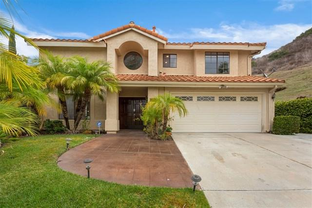 5395 Lavade Ln, Bonita, CA 91902 (#180066766) :: Fred Sed Group