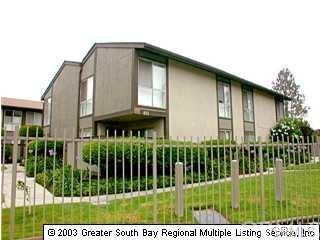 801 W 232nd Street D, Torrance, CA 90502 (#PV18287868) :: Mainstreet Realtors®