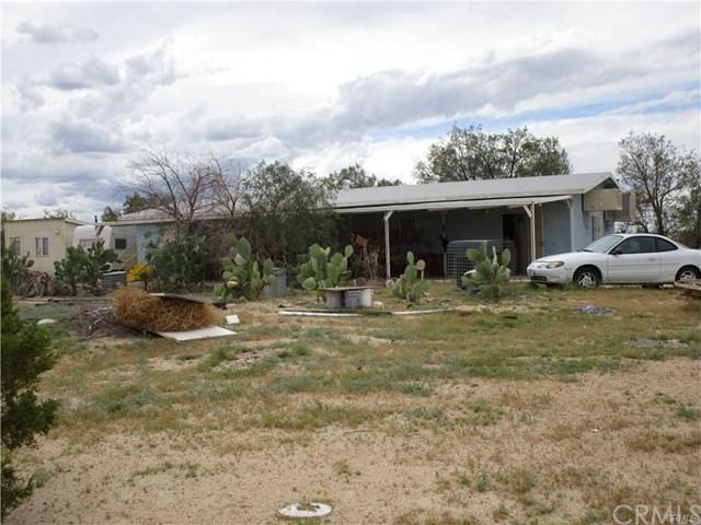 41455 Coventry Street, Newberry Springs, CA 92365 (#PW18287841) :: Kim Meeker Realty Group