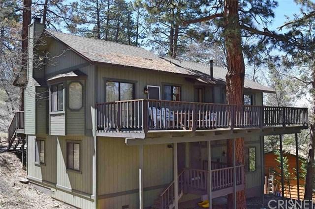 820 Villa Grove Avenue, Big Bear, CA 92314 (#SR18287867) :: Kim Meeker Realty Group