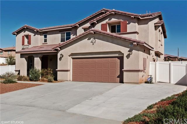 13802 Jeanette Court, Moreno Valley, CA 92555 (#EV18287886) :: Fred Sed Group