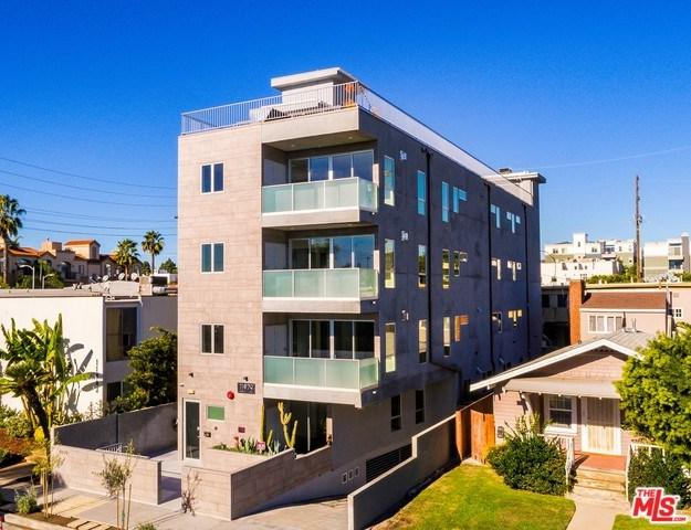 11979 Walnut Lane #4, West Los Angeles, CA 90025 (#18413306) :: Mainstreet Realtors®