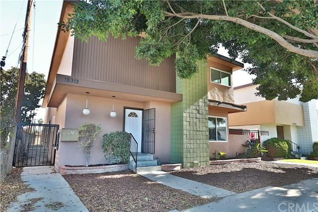 16912 S Vermont Avenue, Gardena, CA 90247 (#DW18283818) :: Fred Sed Group