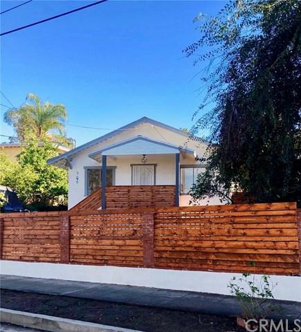 706 S Mott Street, Los Angeles (City), CA 90023 (#OC18286985) :: Fred Sed Group
