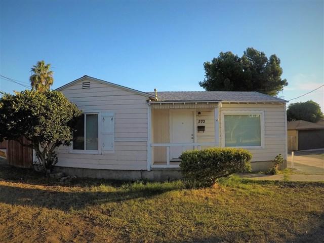 570 I St, Chula Vista, CA 91910 (#180066783) :: Mainstreet Realtors®