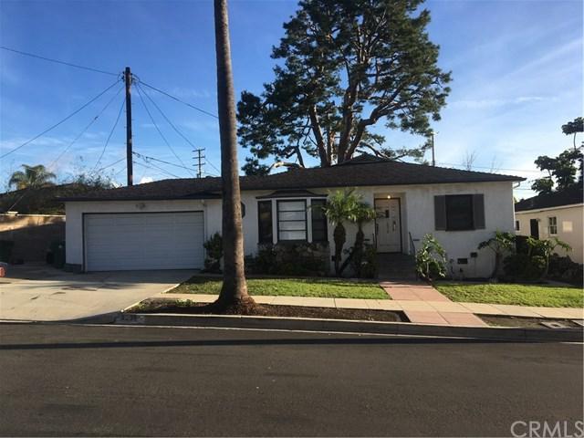 2058 Elanita Drive, San Pedro, CA 90732 (#SB18287931) :: Fred Sed Group