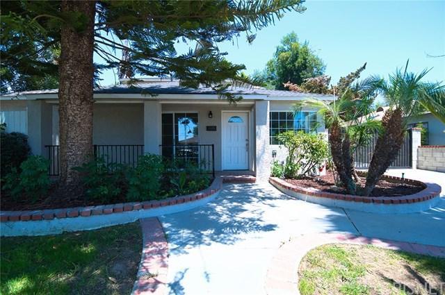 17601 Cantara Street, Northridge, CA 91325 (#SR18286970) :: Ardent Real Estate Group, Inc.