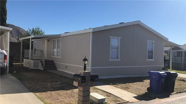 22111 Newport Avenue #49, Grand Terrace, CA 92313 (#IV18287960) :: Ardent Real Estate Group, Inc.