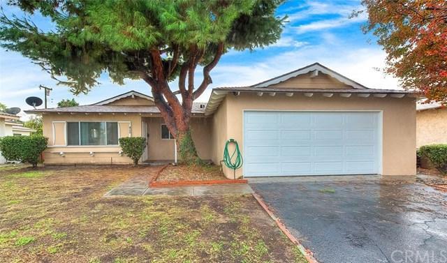 1022 W Glendale Street, West Covina, CA 91790 (#IG18287967) :: Fred Sed Group
