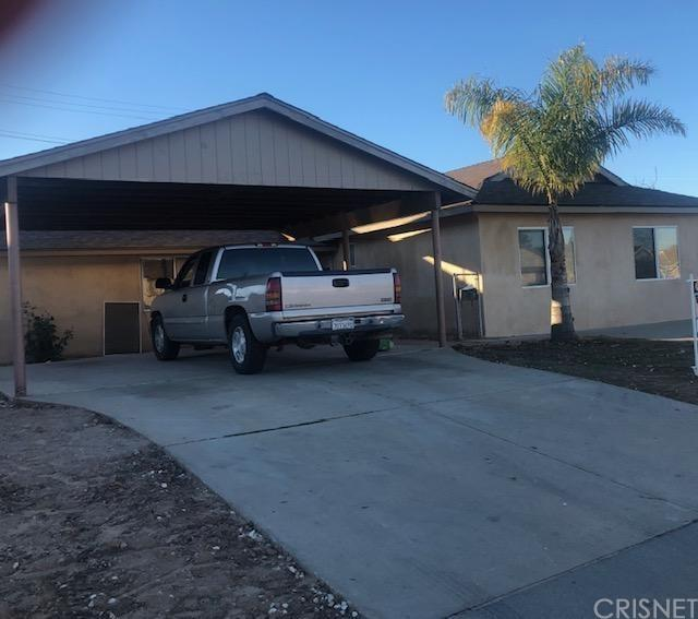 1707 N Russell Avenue N, Santa Maria, CA 93458 (#SR18287979) :: Fred Sed Group