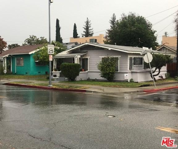820 E California Avenue, Glendale, CA 91206 (#18414286) :: Go Gabby
