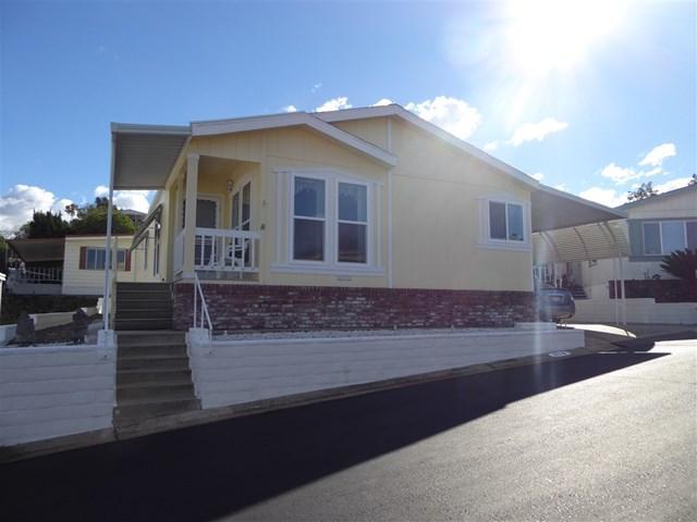 525 W El Norte Pkwy. #279, Escondido, CA 92026 (#180066797) :: Ardent Real Estate Group, Inc.
