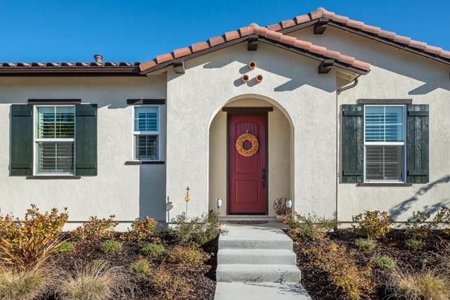 18607 Mcclellan Circle, Outside Area (Inside Ca), CA 93933 (#ML81733008) :: Fred Sed Group