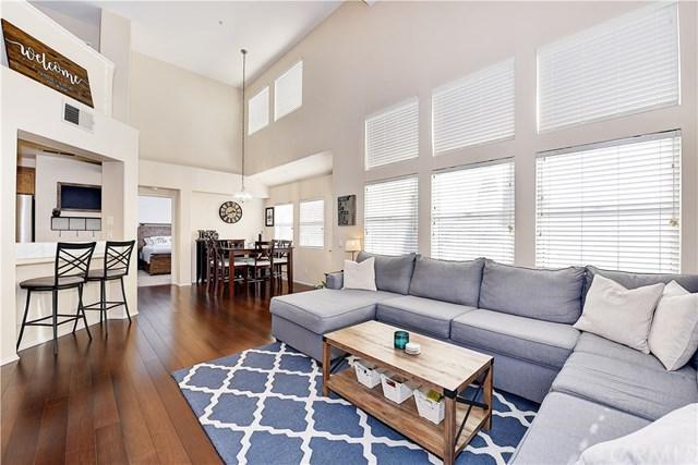 4 Paseo Del Sol, Rancho Santa Margarita, CA 92688 (#LG18287550) :: Doherty Real Estate Group