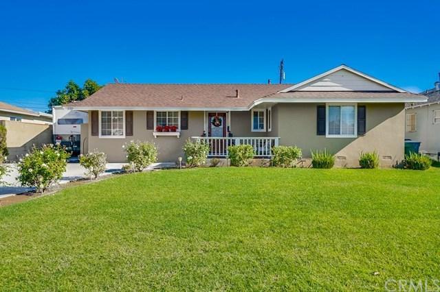 120 S Leaf Avenue S, West Covina, CA 91791 (#CV18287892) :: Fred Sed Group