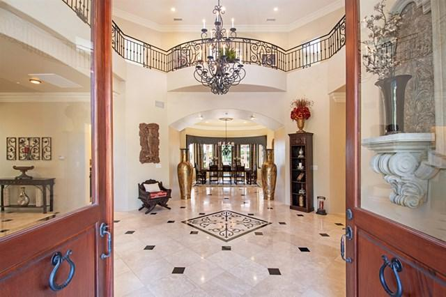 7228 Camino De Arriba, Rancho Santa Fe, CA 92067 (#180066815) :: Ardent Real Estate Group, Inc.