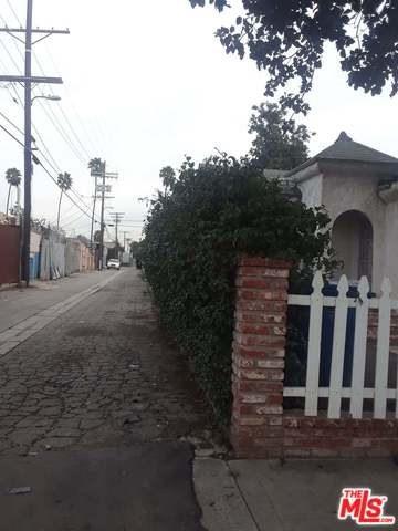 3416 West, Los Angeles (City), CA 90016 (#18414310) :: Mainstreet Realtors®