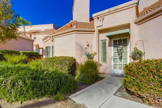 12090 Calle De Montana #254, El Cajon, CA 92019 (#180066822) :: Ardent Real Estate Group, Inc.