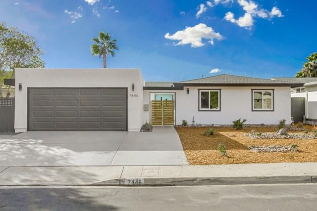 7446 Melotte St, San Diego, CA 92119 (#180066823) :: Fred Sed Group