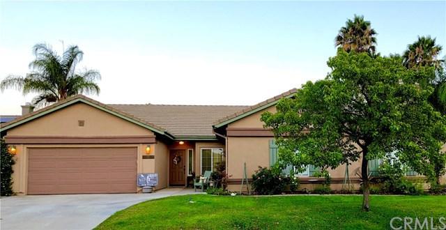 42350 Thoroughbred Lane, Murrieta, CA 92562 (#SW18288070) :: Ardent Real Estate Group, Inc.