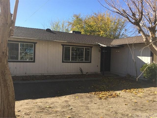 9848 E Avenue S2, Littlerock, CA 93543 (#SR18288101) :: Fred Sed Group