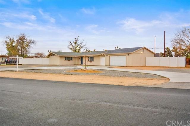 13546 Seminole Road, Apple Valley, CA 92308 (#CV18288092) :: Ardent Real Estate Group, Inc.