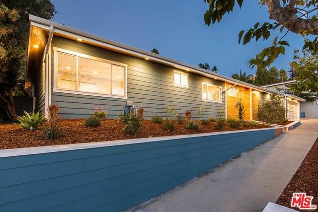 4520 Canoga Drive, Woodland Hills, CA 91364 (#18414318) :: Ardent Real Estate Group, Inc.