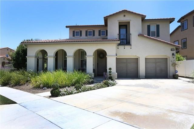 8619 Quiet Woods Street, Chino, CA 91708 (#CV18286531) :: Ardent Real Estate Group, Inc.