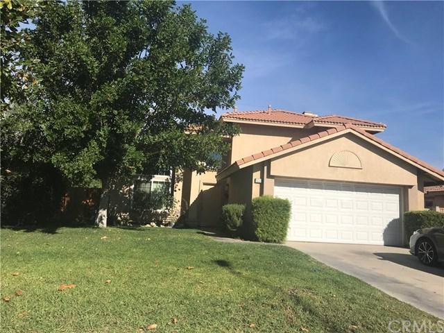 1351 Porfirio Elias Way, Colton, CA 92324 (#CV18288121) :: Fred Sed Group