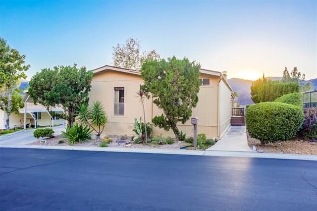 8975 Lawrence Welk Dr. #238, Escondido, CA 92026 (#180066838) :: Ardent Real Estate Group, Inc.