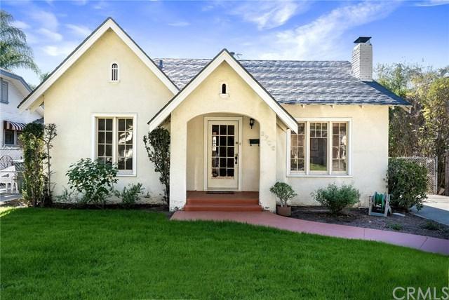 3706 Oakwood Place, Riverside, CA 92506 (#IG18285794) :: The DeBonis Team
