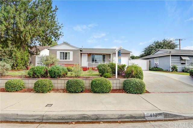 410 N San Dimas Canyon Road, San Dimas, CA 91773 (#CV18288187) :: RE/MAX Masters