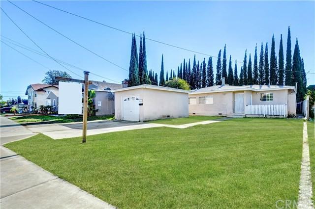 11410 216th Street, Lakewood, CA 90715 (#PW18288185) :: Keller Williams Realty, LA Harbor