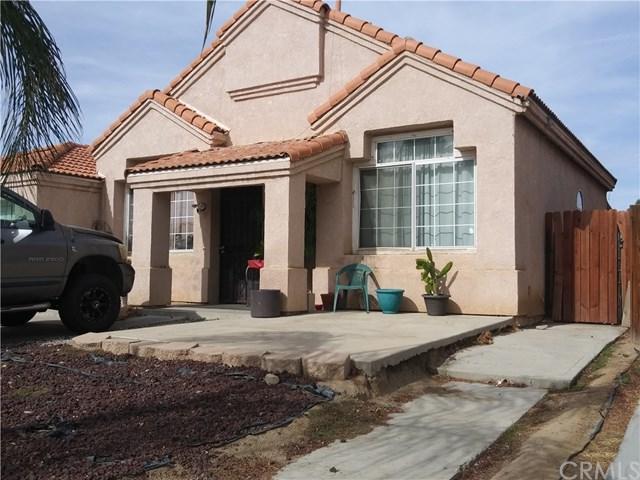 626 Periwinkle Lane, Perris, CA 92571 (#IV18288205) :: RE/MAX Empire Properties