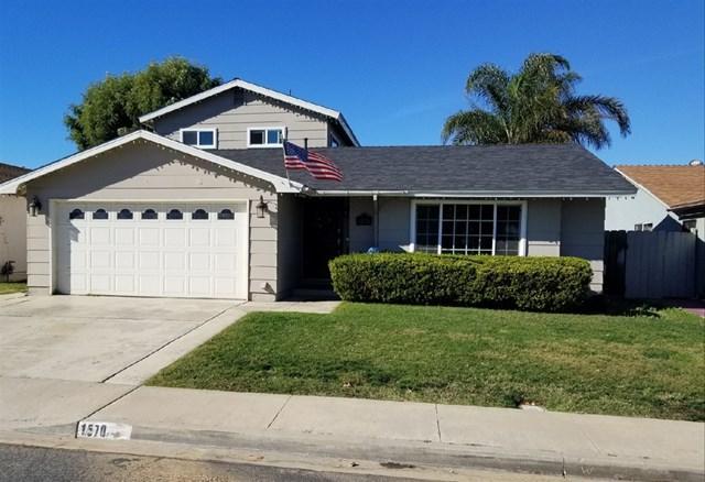 1570 Arequipa St, San Diego, CA 92154 (#180066855) :: Mainstreet Realtors®