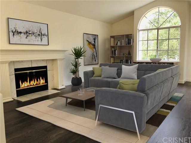 22347 Mission Circle, Chatsworth, CA 91311 (#SR18281748) :: Mainstreet Realtors®